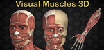 [Android] Visual Muscles 3D Was $3.39 Now Free