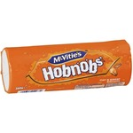 Mcvities Hobnobs 300g $1.50 (Was $3), Mcvities Hobnobs Milk Chocolate 300g $1.85 (Was $3.70) @ Woolworths