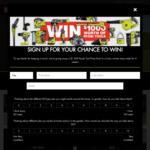 Win 1 of 6 Ryobi Tool Packs of Choice Worth $1,000 from Ryobi