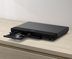 Win A Sony UBP-X700 4K Ultra HD Blu-Ray Player from PrizeTopia