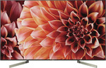 """Sony 65""""(165cm) UHD LED LCD Smart TV KD65X9000F $2545.75 Free C&C (or + Delivery) @ The Good Guys"""