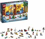 LEGO City Advent Calendars - Star Wars $25 + Postage (Free with Prime/ $49 Spend) @ Amazon AU