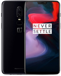 OnePlus 6 6GB RAM 64GB Black US $387.99 (~AU $528) Delivered @ Coolicool