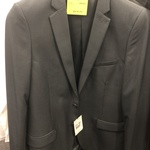 [NSW] Mens Suit Jacket $3 (Save $56, in Store Only) @ BIG W, Menai