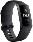 Fitbit Charge 3 $178 @ Harvey Norman