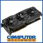 [eBay Plus New Members] ASUS RTX 2060 6GB ROG Strix OC $594.15 Delivered @ Computer Alliance eBay