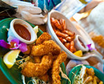 Seafood Platter for Two People PLUS Two Free Drinks, all for $49 in Crows Nest, Sydney