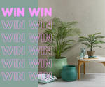 Win a Shopping Trip to Melbourne on March 1-3 Worth $3,500 from Hussh / Ayr Ventures Pty Ltd