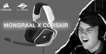 Win 1 of 3 Corsair VOID PRO RGB USB Premium Gaming Headsets Worth $113 from Corsair
