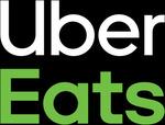 30% off 2 Orders @ Uber Eats