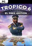 [PC, Steam/Origin] Tropico 6 El-Prez Edition Global Steam Key/Battlefield V/FIFA 19 $25.99 (~AU $36.39) @GameDealing.com