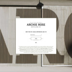 15% off Spirits and Experiences. Distillery Strength Gin $99 (Now $84.15) + Free Shipping over $60 @ Archie Rose