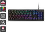 Kogan Full RGB Mechanical Keyboard (Red Switch) $39 + Delivery (Free with Kogan First) @ Kogan