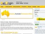 Net Origin - 55% OFF Shared & Reseller Hosting Plans