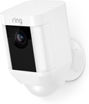 Ring 8SB1S7-WAU0 White Battery Spotlight Camera $229 @ Bunnings