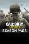 [XB1] Call of Duty: WWII Season Pass - $25.98 (With XBL Gold, $32.47 Without) (Save 50%) @ Microsoft