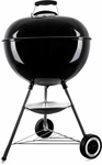 Weber Original Kettle BBQ $199 + Shipping (Free with Club Catch) @ Catch