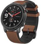 Huami Amazfit GTR Smartwatch 47mm US$132.70 / AU$195.34, Xiaomi Huami Amazfit BIP US$56.85/ AU$83.68 Shipped + More @ GearVita