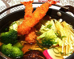 75% off Japanese Lunch Deal! ANY Rice Bowl/Udon + Salmon Rolls + Miso Soup + MORE [SYD CBD]