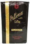 [NSW] Vittoria Italian Blend Coffee: Beans or Ground 1kg $10 @ Harris Farm