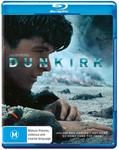 Dunkirk Blu-Ray $3.50 + Delivery (Free with Prime or $39 Spend) @ Amazon AU