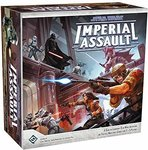 Star Wars Imperial Assault - Base Game Board Game $71.25 + Delivery (Free with Prime) @ Amazon US via AU