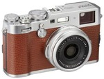 Fujifilm X100F 24MP Digital Camera Brown $275 Delivered Kogan Marketplace
