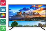 """Kogan 55"""" 4K HDR LED TV (Series 8 JU8200) $379 (Was $519) + Free Shipping @ Kogan"""