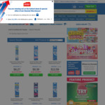 40% Off Oral-B Electric Toothbrush Heads Refill Packs eg. CrossAction 4 pack $19.49 @ Chemist Warehouse