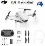 DJI Mavic Mini $549, Mavic Mini Fly More Combo $749 Delivered @ Ozaerial eBay