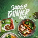 YouFoodz - 8 Meals for $48 ($6 Per Meal) or 12 Meals for $66.40 ($5.50 a Meal with 2 Summer Packs)