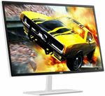 "AOC 32"" Q3279VWFD8 IPS LCD Monitor 2560X1440 75hz $289 + Delivery (Free Pick Up VIC) @ BudgetPC"