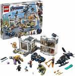 LEGO Marvel Avengers Compound Battle 76131 $89 Delivered @ Amazon AU