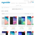 Samsung Galaxy S10+ 128GB G975F $1029, Samsung Galaxy S10 128GB Black G970F $929 Shipped (AU Stock) @ MyMobile
