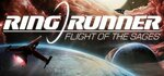 [PC] Free - DRM-free - Ring Runner: Flight of the Sages - Indiegala