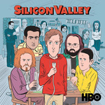 HBO Silicon Valley Season 1-5 $14.99 (Normally $99.99) @ Google Play Store