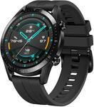 Huawei GT2 Sport Smart Watch [46mm] (Black) $249 (Was $399) $236.55 with 5% off @ JB Hi-Fi