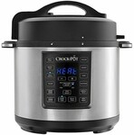 Crock-Pot 5.5L Express Multicooker $99 @ Harvey Norman / JB Hi-Fi / The Good Guys