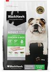 Selected Black Hawk Dog Food 20kg $90, Ivory Coat 13kg $84, Royal Canin 12kg $90 Delivered @ ALC Supermarket