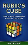 [eBook] Free - Rubik's Cube: How to Solve The Famous Cube | Cookbook with The Simplest Recipes for Your Wok (Exp) @ Amazon AU/