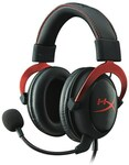 HyperX Cloud II Red Pro Gaming Headset $119 + Delivery (Free Pick up) @ EB Games