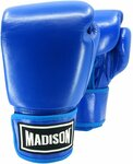 60% off Supreme Cowhide Leather Boxing Gloves - $39.95 + Delivery @ Madison Sport