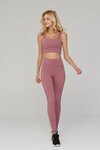 High Waisted/Slim Control Exercise Tights $20 + Free Delivery @ Mutrainings