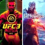 [PS4] Battlefield V+EA Sports UFC 3 Bundle $26.95/Battlefield 4 $6.23/Peggle 2 $3.73 - PlayStation Store