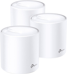 TP-Link Deco X60 AX3000 Mesh Wi-Fi 6 System 3pk $594.99 Delivered @ Costco (Membership Required)