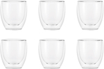 Bodum Pavina Double Wall Glasses 6x 250ml $37.99 Delivered (Costco Online - Membership Required)