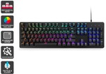 Kogan Full RGB Red/Brown/Blue Switches $39.99 + Delivery @ Kogan