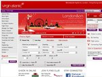 Melbourne to Hong Kong Return for $768 with Virgin Atlantic