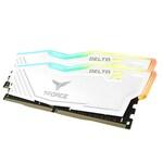 Team T-Force Delta RGB 16GB (2x8GB) CL16 3200MHz $89 + Shipping @ Mwave