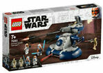 LEGO Star Wars The Clone Wars Armored Assault Tank 75283 $47.99 Delivered @ Myer eBay